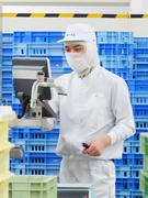製造管理スタッフ(お弁当・惣菜・パン・麺など食品製造を担当)★設立48年・全国約8000店と取引1