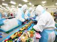 製造管理スタッフ(お弁当・惣菜・パン・麺など食品製造を担当)★設立48年・全国約8000店と取引2