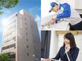 サービススタッフ(未経験歓迎)★祝い金20万円!★スタッフの90%が年収アップに成功!3