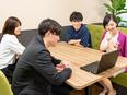 Salesforce活用アドバイザー(クライアントの売上向上に貢献)◎完休2日制/2ヶ月の在宅研修2