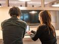 マーケティングサポート(Salesforce社のツールを活用)◎2ヶ月間の研修アリ/年間休日120日2
