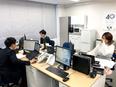 医療・福祉専門の人材営業★社員定着率98%/創業40年/全国各地に新設オフィスも続々オープン!3