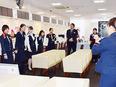 ドコモショップスタッフ◎東証一部上場グループ!★ワークライフ・バランスが充実!接客経験が活かせます!3