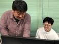 ゲームデザイナー│常態的な残業はしません/本社勤務・浦和から転勤なし/年間休日125日!3