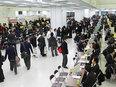 高校生向け進路支援イベントの企画営業(高校を舞台に若者の未来を演出)◎未経験、第二新卒歓迎!2