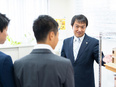 「スーツ仕事は初」という転職者の多くが年収1000万円超え/営業3
