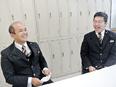 ハイヤー乗務員 ◎年間100名の積極採用を実施|充実の研修制度あり|サービスを極めたい方、歓迎!3
