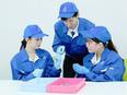 目視検査スタッフ ◎北九州市、京都郡、佐賀市でずっと働ける! ◎賞与年2回 ◎9連休以上が年3回2