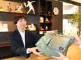 『PORTER』の販売スタッフ◆残業10H以内◆創業時からのこだわりと、職人さんの思いを語り継ぐ存在2
