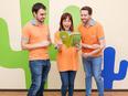 学童保育型英会話スクールのバイリンガルエデュケーター(ネイティブエデュケーターと一緒に英語教育)3