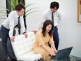 IT人材コーディネーター ◎未経験歓迎|管理職になるチャンスあり|月収50万円以上も可能2