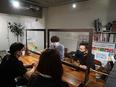 バックオフィススタッフ(IT業務や広告制作、人事労務など幅広く担当)◎残業月20時間以内2
