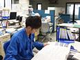 工事の管理スタッフ(東京都が進めるプロジェクトも担当)◎年間休日125日・賞与5ヶ月分!3