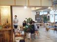リノベーションのデザイン設計の募集★月給35万円以上3
