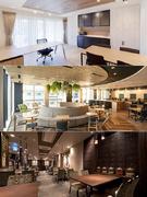 内装デザイナーのアシスタント ★グッドデザイン賞の受賞歴を持つ顧問が指導します!1