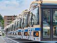路線バスの乗務員 ★未経験から公務員ドライバーに/免許取得費全額補助/賞与4.45ヶ月(昨年度実績)2