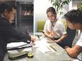 オーダー収納家具の企画や提案を手掛けるコーディネーター(反響営業)★ノルマなし★成長企業でスキルUP2