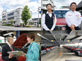 京都で働くタクシードライバー◎月収30万円可能|年休120日以上|創業72年|月1万7千円の社宅あり3