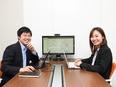 スタッフ管理 ◆年間休日126日/土日祝休み/賞与年2回/福利厚生充実の安定優良企業3