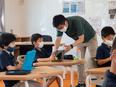 ICT支援員(小中学校のICT活用をサポート)★年間休日120日|残業ほぼなし3
