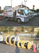 通信回線の設置・整備・メンテナンスなど