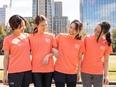 女性専用トレーニングスタジオのインストラクター◎未経験入社が8割以上/「キレイ」を追求できる環境!2