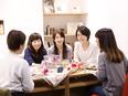 着物レンタルサロンの運営企画スタッフ ★自社ブランド展開中!2