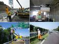 高速道路を支える管理アシスタント★NEXCO中日本の案件中心|未経験中途入社者多数|有休消化率80%3