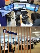 開発エンジニア◆AIやIoTを用いた『車載システム』を自社内開発◆賞与年4回(昨年度平均6ヶ月分)1