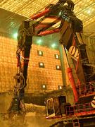 重機オペレーター◎世界に数台の超大型重機を持つ安定企業!車両系の資格保有者、建築・土木経験者優遇!1