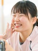 看護助手│未経験・無資格で月給27.2万円/有休取得率約8割/医療チームの一員に1