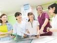 看護助手│未経験・無資格で月給27.2万円/有休取得率約8割/医療チームの一員に3