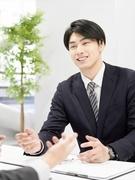ITソリューション営業(上場企業と取引/基礎知識から教える研修あり)◎東証一部上場企業グループ!1