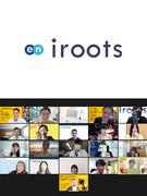 新卒採用サービス『iroots』の営業 ★未経験歓迎/リモートワークOK1