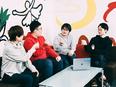 WEB開発エンジニア(テックリード候補/国内最大規模のフリーランスマネジメントシステム)2
