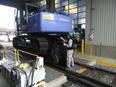 整備士(鉄道工事・点検に使用する車両を扱います)◎三菱商事グループ◎賞与3.6ヶ月分◎完全週休2日制2