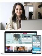 『キャリアバイト』の営業 ◎リモートワーク中心/日本最大級のインターン求人サイトを手がけます!1