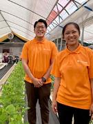 総合職(農園運営管理責任者、雇用継続アドバイザー、総務)企業の障がい者雇用課題解決!1