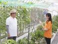 総合職(農園運営管理責任者、雇用継続アドバイザー、総務)企業の障がい者雇用課題解決!2