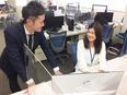 ITエンジニア★大手エンドユーザーと直接取引/リモートワーク案件あり/残業月平均10h以下3