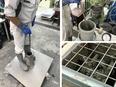 コンクリートの試験スタッフ(屋内作業のみ)◎世界トップクラスの化学メーカーの日本法人|土日祝休み3