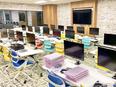 ITサポート(同期と学ぶ約1.5ヶ月の研修)先輩の約8割が未経験スタート/残業月20h以下/土日祝休2