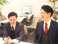 【完全反響!】住宅の仲介営業 ◎未経験者歓迎◎1件あたり50万円前後のインセンティブ!2