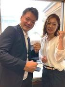 「Rakuten Casa」の営業<未経験歓迎>★新規事業/月給25万円スタート/5名以上採用予定1
