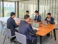 コンサルティング営業(M&Aを提案)★マイナビの新規事業/社内ベンチャー!スタートアップメンバー募集2
