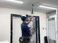 消防設備のメンテナンス工事スタッフ ■残業ほぼナシ/定期昇給/未経験でも月給25万円~2