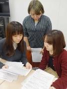事務(未経験歓迎/NTTグループ勤務)☆ゼロから学ぶ研修あり|残業ほぼナシ|皆勤・資格手当あり1