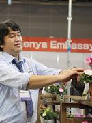 営業(農作物の生産性や作業効率を高める商材の提案)◆設立52年の安定成長企業◆完全週休2日1