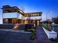 注文住宅の営業 ◎反響営業/著名な建築家デザインのハイグレードな住宅を扱います!2