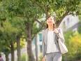 モバイルアドバイザー/接客No.1GP受賞歴トップクラス/産育休復職率91.2%/平均年収487万円3